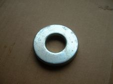 97-1001, Triumph dust cover, steering head bearing.